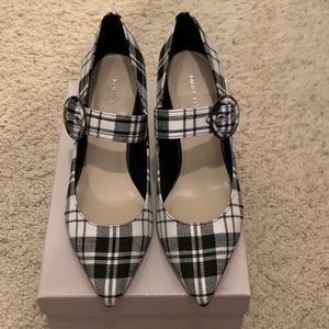 NIB Marc Fisher Pumps Size 8.5